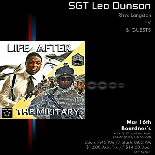 SGTLeoDunson_FlierMar16th